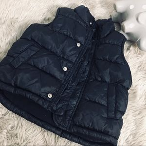 👑OLD NAVY winter vest